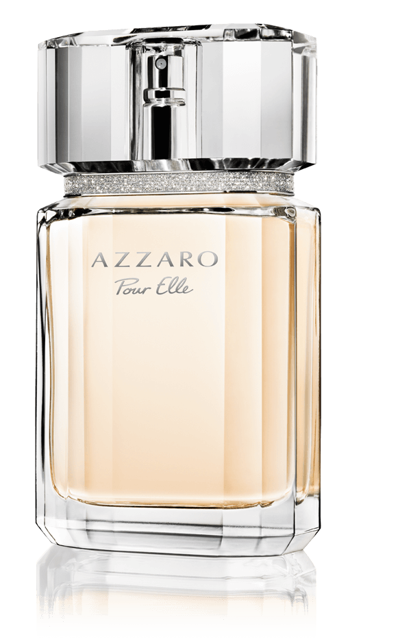 a3ef2715d73 Modern seduction. The Azzaro Pour Elle ...