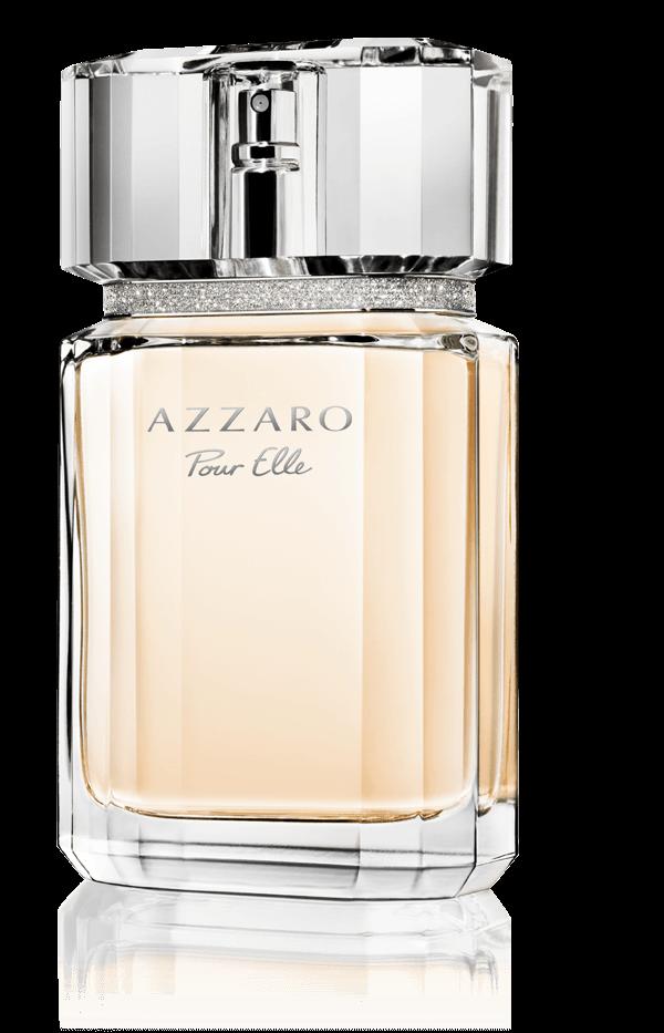 13cfcf42b34 Modern seduction. The Azzaro Pour Elle ...