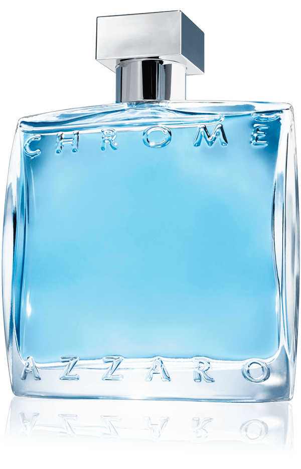 Azzaro chrome fragrance for men cologne and after shave for Chrome azzaro perfume